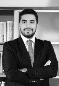 Avukat Gürkan Deniz